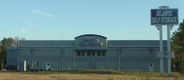 Atlantic Self Storage - Collins Rd. 4512 Collins Road Jacksonville, FL - Photo 0