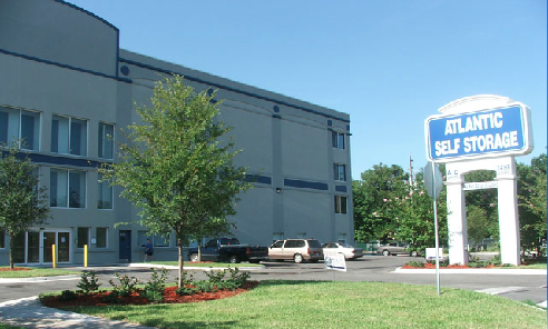 Atlantic Self Storage - Coconut 13660 Atlantic Boulevard Jacksonville, FL - Photo 0