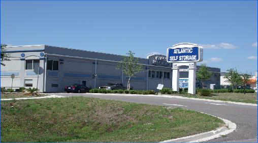 Atlantic Self Storage - Argyle Forest Blvd. 6251 Argyle Forest Boulevard Jacksonville, FL - Photo 1