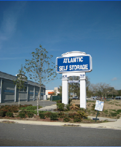 Atlantic Self Storage - Argyle Forest Blvd. 6251 Argyle Forest Boulevard Jacksonville, FL - Photo 2