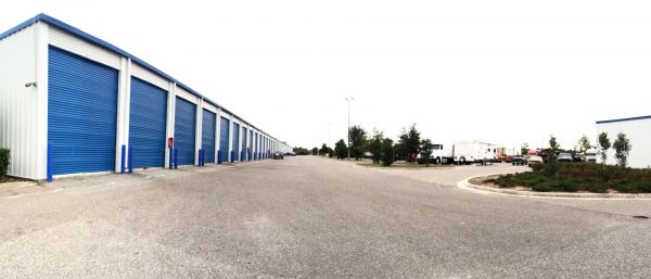 Atlantic Self Storage - Alta Drive 10601 Alta Drive Jacksonville, FL - Photo 9