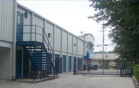 Atlantic Self Storage - University Blvd. 2822 University Boulevard West Jacksonville, FL - Photo 1
