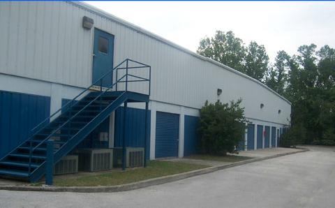 Atlantic Self Storage - University Blvd. 2822 University Boulevard West Jacksonville, FL - Photo 3