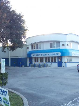 Atlantic Self Storage - University Blvd. 2822 University Boulevard West Jacksonville, FL - Photo 0