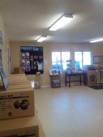 Atlantic Self Storage - University Blvd. 2822 University Boulevard West Jacksonville, FL - Photo 6