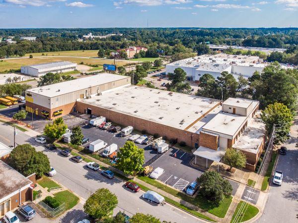 Storage King USA - Raleigh 315 Hubert Street Raleigh, NC - Photo 6