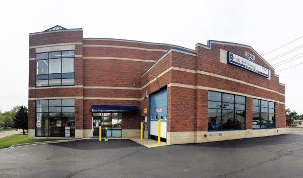 Photo Of Simply Self Storage Grand Rapids Mi 29th St Se