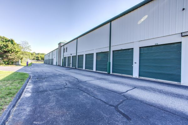 Simply Self Storage - 33 Village Common Drive - East Falmouth 33 Village Common Drive Falmouth, MA - Photo 1
