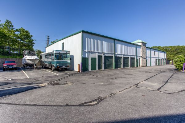 Simply Self Storage - 33 Village Common Drive - East Falmouth 33 Village Common Drive Falmouth, MA - Photo 3