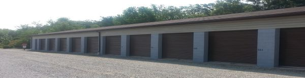 Barber Road Storage 3487 Barber Rd Norton, OH - Photo 2