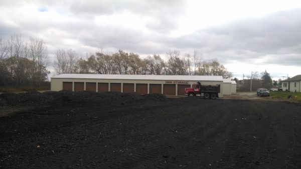Bloomfield Mini Storage 6996 State Route 5 & 20 Bloomfield , NY - Photo 1