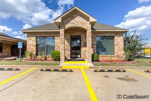 CubeSmart Self Storage - Tyler - 12324 State Highway 155 South 12324 State Highway 155 South Tyler, TX - Photo 0
