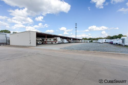 CubeSmart Self Storage - Tyler - 12324 State Highway 155 South 12324 State Highway 155 South Tyler, TX - Photo 7