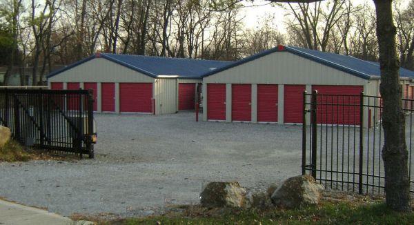 Acres of Storage 6308 Old Saint Louis Road Belleville, IL - Photo 1