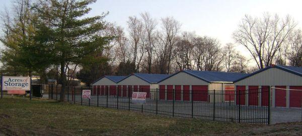 Acres of Storage 6308 Old Saint Louis Road Belleville, IL - Photo 4