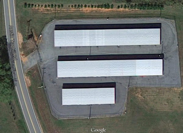 Available Storage Co. - Elkin 2562 Austin Traphill Road Elkin, NC - Photo 2
