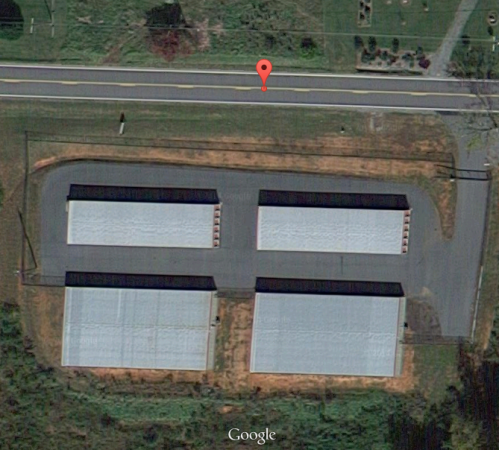 Available Storage Co. - Hwy 421E 4117 Old Us 421 Highway East Yadkinville, NC - Photo 2