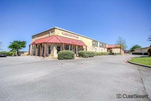 CubeSmart Self Storage - Lakeway 15616 Stewart Road Lakeway, TX - Photo 0