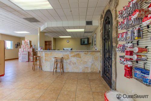 CubeSmart Self Storage - Lakeway 15616 Stewart Road Lakeway, TX - Photo 2