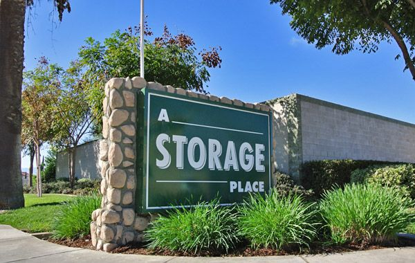A Storage Place - Magnolia 12811 Magnolia Avenue Riverside, CA - Photo 0