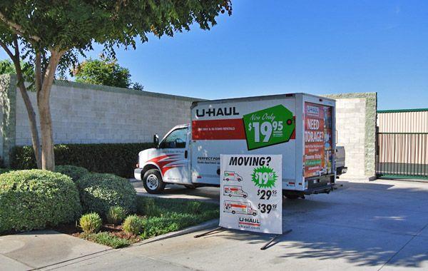 A Storage Place - Magnolia 12811 Magnolia Avenue Riverside, CA - Photo 2