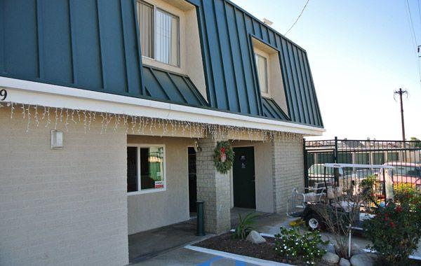 A Storage Place - Barton Rd 26419 Barton Road Redlands, CA - Photo 1
