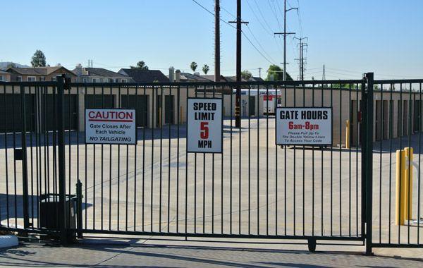 A Storage Place - Barton Rd 26419 Barton Road Redlands, CA - Photo 2