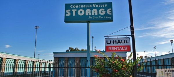 Coachella Valley Storage 46148 Marilyn Street Indio, CA - Photo 0