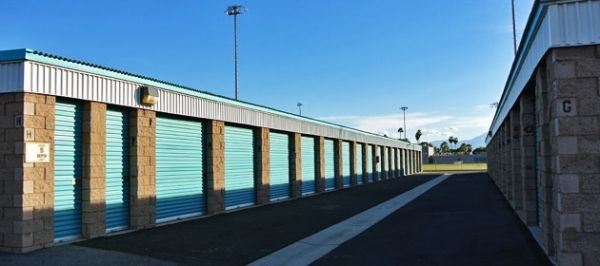 Coachella Valley Storage 46148 Marilyn Street Indio, CA - Photo 1