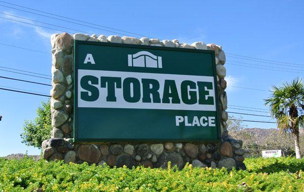 A Storage Place - La Sierra 4188 Pierce Street Riverside, CA - Photo 0