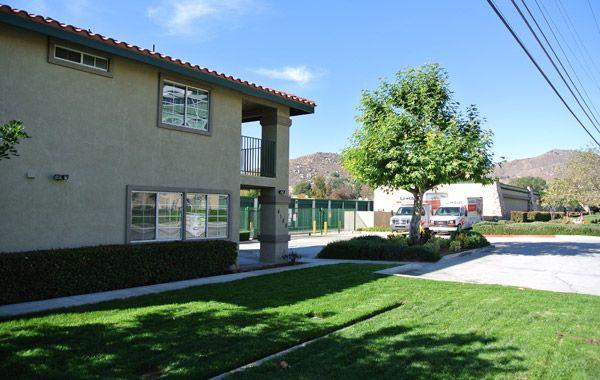 A Storage Place - La Sierra 4188 Pierce Street Riverside, CA - Photo 1