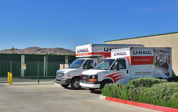 A Storage Place - La Sierra 4188 Pierce Street Riverside, CA - Photo 2