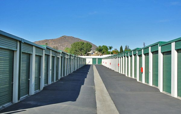 A Storage Place - La Sierra 4188 Pierce Street Riverside, CA - Photo 5
