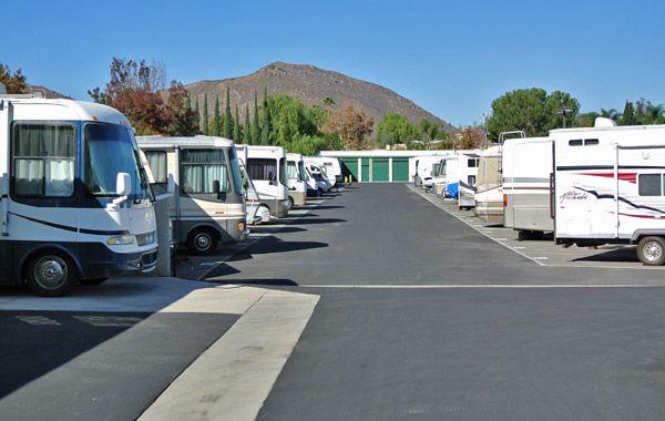 A Storage Place - La Sierra 4188 Pierce Street Riverside, CA - Photo 6