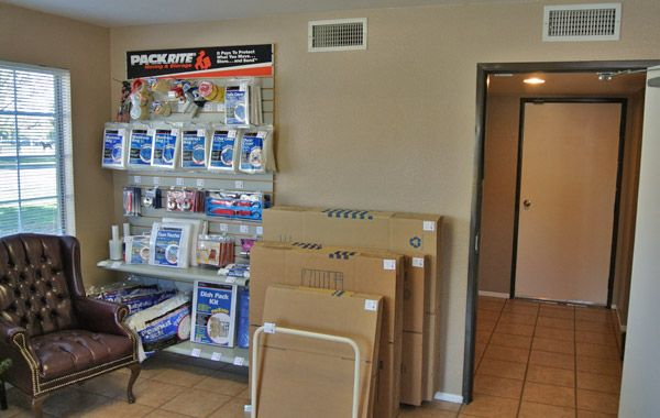 A Storage Place - La Sierra 4188 Pierce Street Riverside, CA - Photo 7
