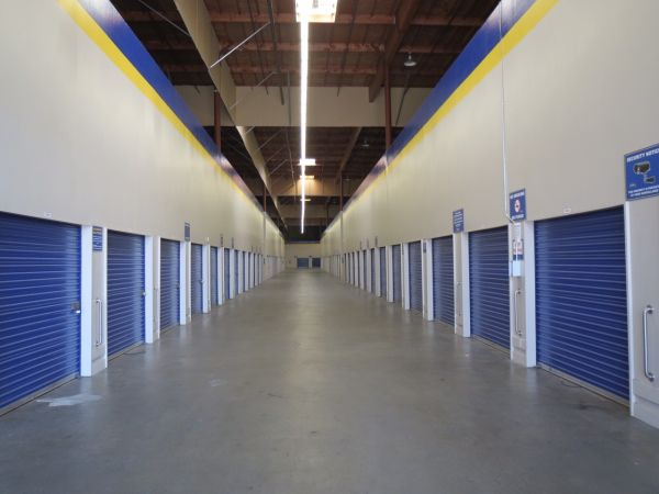 Storage Solutions - Downtown San Jose 570 Cinnabar Street San Jose, CA - Photo 2
