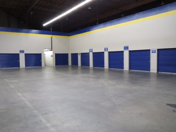 Storage Solutions - Downtown San Jose 570 Cinnabar Street San Jose, CA - Photo 3