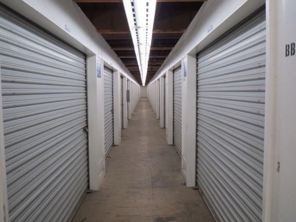 Storage Solutions - Downtown San Jose 570 Cinnabar Street San Jose, CA - Photo 5