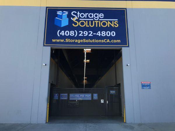 Storage Solutions - Downtown San Jose 570 Cinnabar Street San Jose, CA - Photo 1