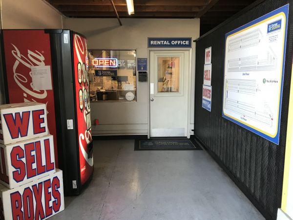 Storage Solutions - Downtown San Jose 570 Cinnabar Street San Jose, CA - Photo 0