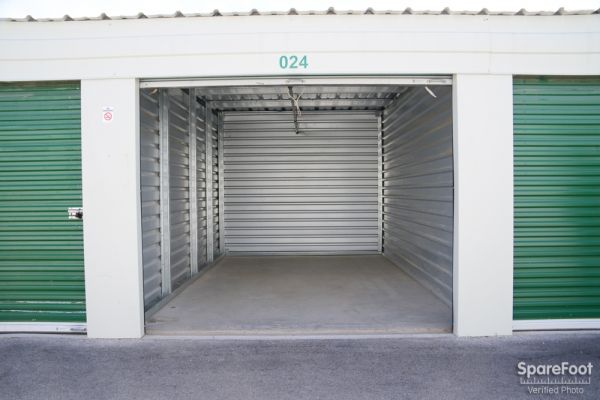 24-7 Automated Storage - Las Vegas 3851 Vegas Drive Las Vegas, NV - Photo 4