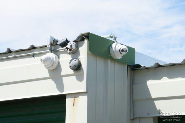 24-7 Automated Storage - Las Vegas 3851 Vegas Drive Las Vegas, NV - Photo 5