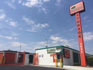 24-7 Automated Storage - Las Vegas 3851 Vegas Drive Las Vegas, NV - Photo 0