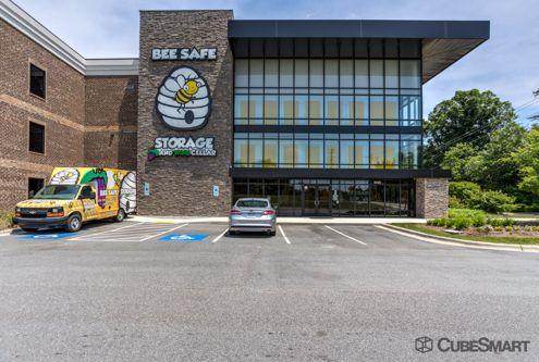 Bee Safe Storage of Greensboro - 4435 Jessup Grove Road 4435 Jessup Grove Road Greensboro, NC - Photo 0