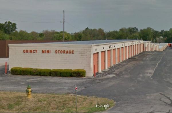Quincy Storage 2925 Wisman Ln Quincy, IL - Photo 0