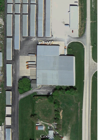 Quincy Storage 2925 Wisman Ln Quincy, IL - Photo 2