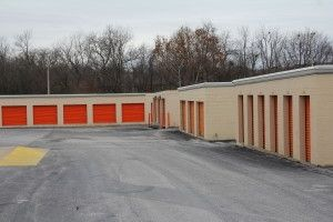 Quincy Storage 2925 Wisman Ln Quincy, IL - Photo 3