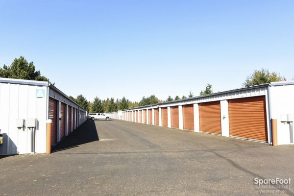 Hearthwood Additional Self Storage 505 SE Hearthwood Blvd Vancouver, WA - Photo 3