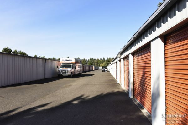 Hearthwood Additional Self Storage 505 SE Hearthwood Blvd Vancouver, WA - Photo 4