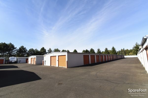 Hearthwood Additional Self Storage 505 SE Hearthwood Blvd Vancouver, WA - Photo 5